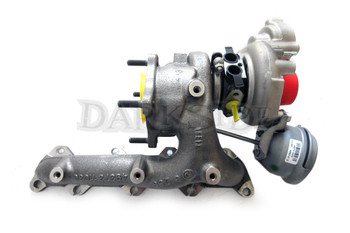 1.4 TFSI / TSi TD02 Mitsubishi Turbocharger - 03C 145 702 L