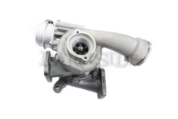 VW Transporter T5 2.5 TDi AXD PD130 Garrett Turbocharger