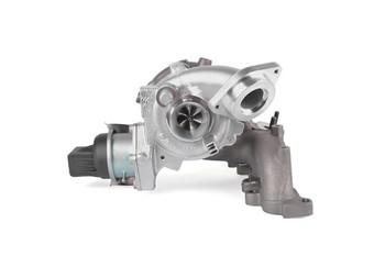Borgwarner BV39 Turbocharger for 1.6 TDI Common Rail Polo / Fabia / Ibiza / A1