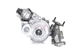 Garrett GTB1446VZ Turbocharger for VW Transporter 2.0 TDI Transporter (Not BiTDI)