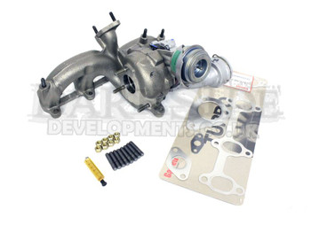 Garrett GT1749VB Turbocharger for 1.9 TDi Seat Ibiza Cupra PD160