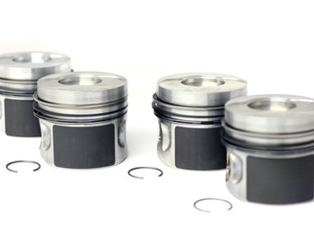 Stock Replacement Pistons for 1.9 8v TDi Engines