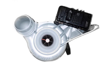 Genuine Mitsubishi Turbocharger for BMW 320D / 520D / X1 / X3 N47N