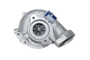 BMW 3.0 335D / 535D / 635D Diesel M57 R2S Turbocharger - Borgwarner 54399880089 / OE 7807059