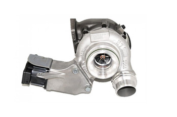 Genuine Mitsubishi Turbocharger for BMW 116d / 120d / 320d / 520d / X3 - N47 / N47N