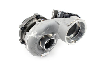 Garrett GTB2260VK Turbocharger for BMW X3 M57N2