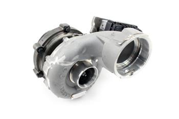 Garrett GTB2260VK Turbocharger for BMW X3 M57N2