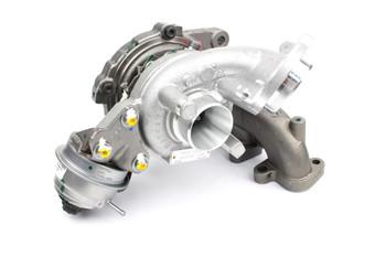 Garrett GTC1238VZ Turbocharger for 1.2 TDI CFWA