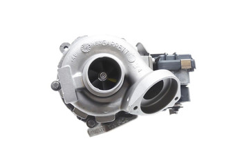 Garrett BMW GT1752V Turbocharger for 520D / X3 M57N2