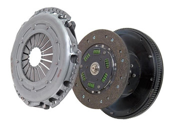 Sachs Race Single Mass Flywheel (SMF) and SRE Clutch kit for MK4 Golf 3.2 R32