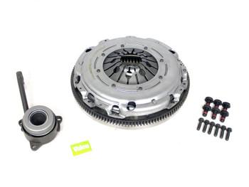 Valeo 1.9 TDi 6 Speed 02M Single Mass Flywheel and Clutch Kit (SMF)
