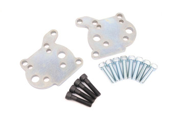 10mm Rear Stub Axle Spacer Kit for MK4 Platform Vehicles