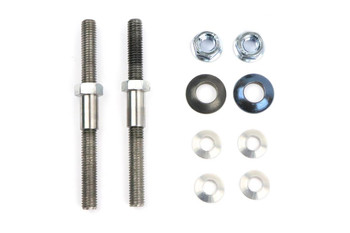 HD Oval Port Common Rail Injector Hold Down Stud Kit