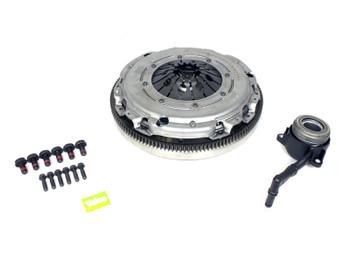 Valeo 2.0 TDi 6 Speed 02Q Single Mass Flywheel and Clutch Kit (SMF)