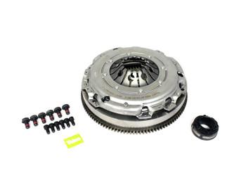 Valeo Single Mass Flywheel (SMF) & Clutch Kit for Audi A4 / VW Passat 1.9 & 2.0 TDi 6 Speed