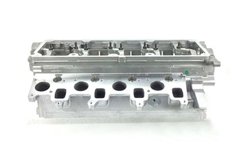 AMC Cylinder Head for 2.0 TDI 16v Common Rail Oval Port Engines