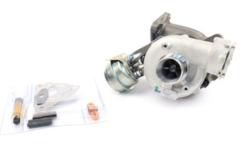 GTA1749V Turbocharger for Audi A4 / A6 2.0 TDI Engines BVG / BVF / BRF / BRE