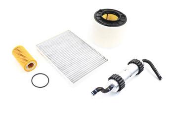 Service Kit for Audi B8 Platform 2.7 / 3.0 TDI Engines