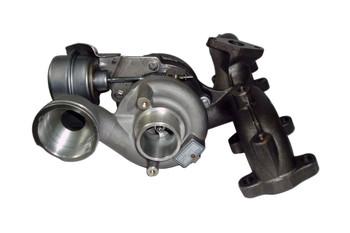 VW Transporter T5 1.9 TDI Borgwarner BV39 Turbocharger AXB / AXC