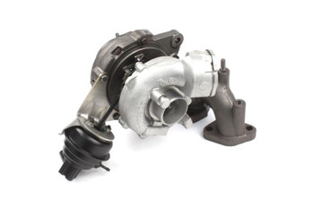 Garrett GT1749VC Turbocharger for 2.0 TDI PPD170 BMN Engine