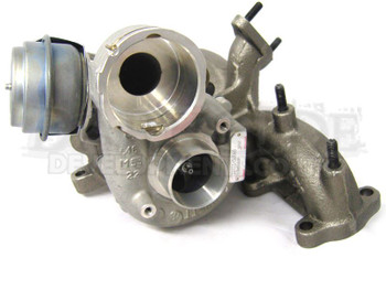 Garrett GT1749VA Turbocharger for 1.9 TDi VW Golf Mk4 PD130