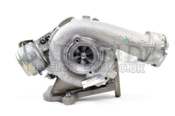 VW Transporter T5 2.5 TDi AXD PD130 BorgWarner / KKK Turbocharger