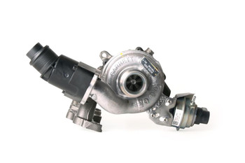 Garrett GTC1446VMZ VW Amarok / Crafter 2.0 TDI Turbocharger