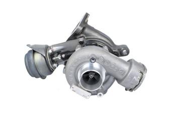Garrett GT1749V Turbocharger for Audi A4 / A6 / Passat BVG / BRF / BVF / BRE