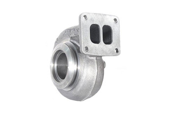 BorgWarner Turbine Housing - S200 SXE - 1.00 A/R - 70mm Turbine Wheel Design