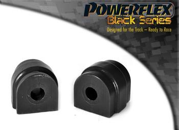 Rear Anti Roll Bar Mounting Bush 15mm - 2 x PFR5-4609-15BLK