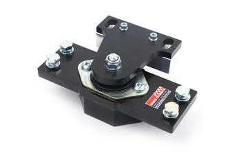 Vibra Technics Gearbox Mounts for MK5 Platform with 02M Conversion