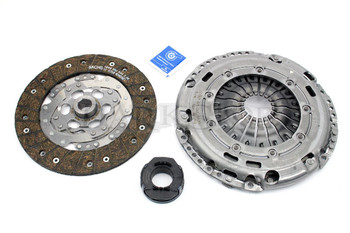 Sachs Clutch Kit for 1.9 TDI Audi A6 / Audi 80 5 Speed Models