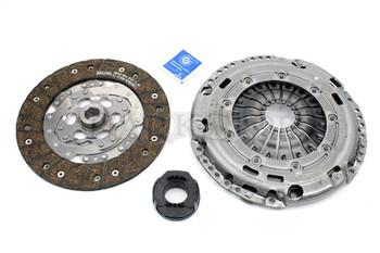 Sachs Clutch Kit for 1.9 TDI Audi A6 / Audi 80 5 Speed Models