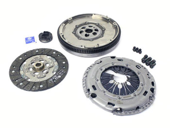 Sachs 1.6 TDI 5 Speed Dual Mass Flywheel and Clutch Kit for Mk7 Platform Vehicles