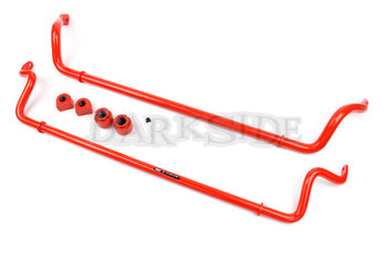 Eibach 28mm Front and 23mm Rear Anti-Roll Bar (ARB) Kit for Audi B8 / B8.5 Chassis