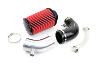 Darkside Developments Induction / Air Intake Kit with AEM Dryflow Air Filter for BMW M57N2