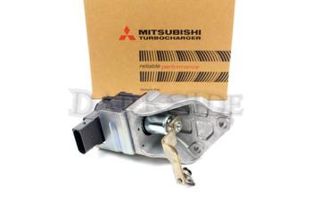 Genuine Mitsubishi Electronic / Vacuum Actuator for BMW N47 Engines
