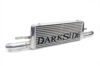 Darkside Uprated Front Mount Intercooler Kit for Audi A6 / A7 - C7 Platform 3.0 V6 TDI