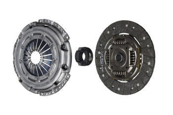 Sachs Clutch Kit for 1.6 / 2.0 TDI Fitted with OE Single Mass Flywheel