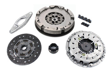LuK Flywheel & Clutch Kit for BMW E60 / E60N / E61 / E61N / E83 / E83N 3.0 Diesel Engines
