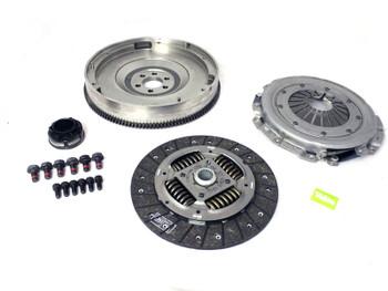 Valeo Single Mass Flywheel (SMF) & Clutch Kit for Audi A4 / VW Passat 5 Speed AHU / AFN