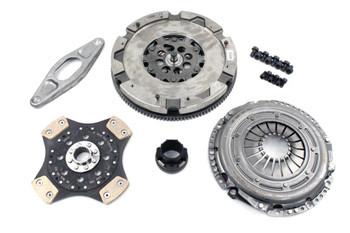 LuK Flywheel & Sachs SRE Performance Clutch Kit for BMW E53 / E60 / E60N / E61 / E61N / E83 / E83N 3.0 Diesel Engines