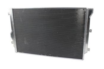Darkside Aluminium Radiator for VW Golf Mk5 / Mk6 Platform Vehicles