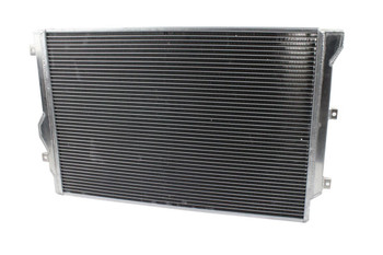 Darkside Aluminium Radiator for VW Golf Mk5 / Mk6 Platform Vehicles