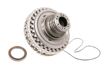 DL501 S-Tronic / DSG Clutch Pack Repair Kit - Seal and O-Ring