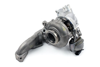200hp Turbo Upgrade for Mk7 Platform 1.6 / 2.0 TDI Common Rail Engines