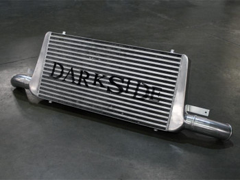 Darkside Front Mount Intercooler (FMIC) for 2.0 TDI & TFSI / 2.7 & 3.0 TDi Audi B8 / MLB Platform