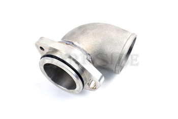90° Turbo Clip Connector Adapter for BMW M57N / M57N2