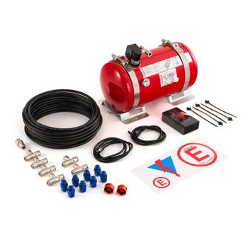 Lifeline Zero 2000 FIA 4.0 ltr Electric Fire Suppression System