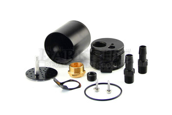 S-Tronic Transmission Oil Catch Can / Breather Kit